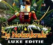 Christmas Stories: De Notenkraker Luxe Editie
