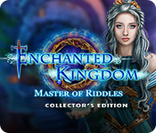 Enchanted Kingdom: Master of Riddles Collector's Edition